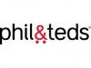 Phil & Teds Kinderwagen und Zubehör