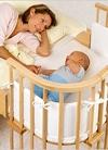 Babybay Bett Original